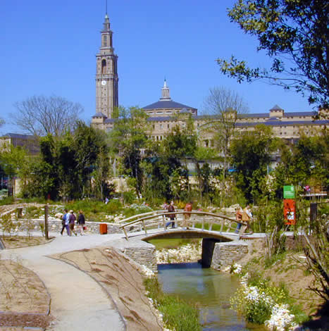 Gijon top 13 attractions not to be missed for Hotel jardin botanico